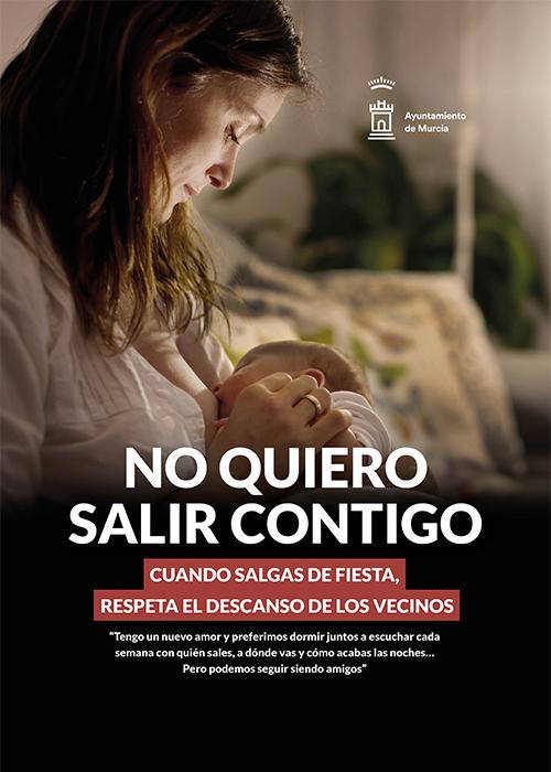 Ayuntamiento de Murcia, el mundo nos quiere oír