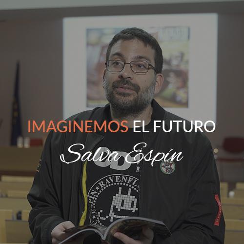 Imaginemos el futuro: Cómic