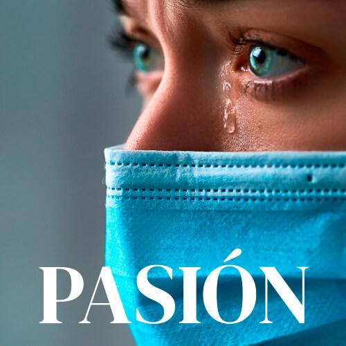 Una pasión diferente