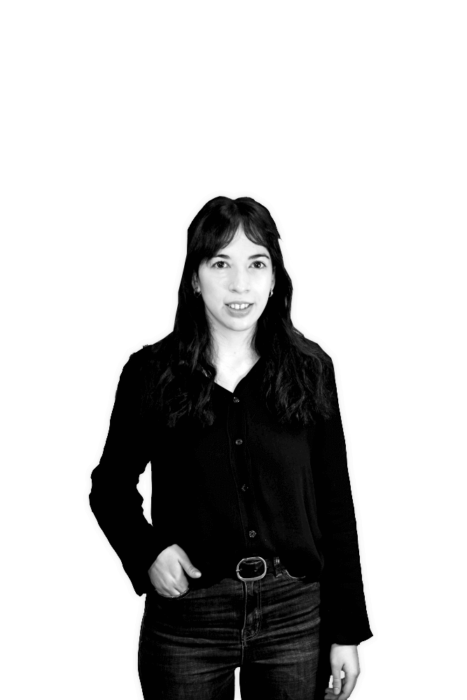 Marta Montoya