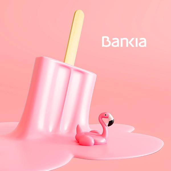 Portavoz / Bankia