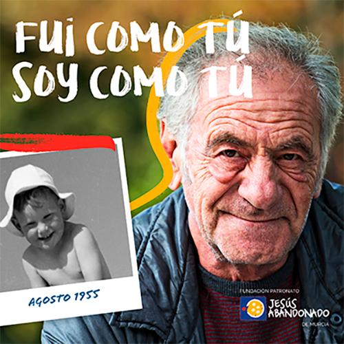 Gerardo Marín, somos como tú