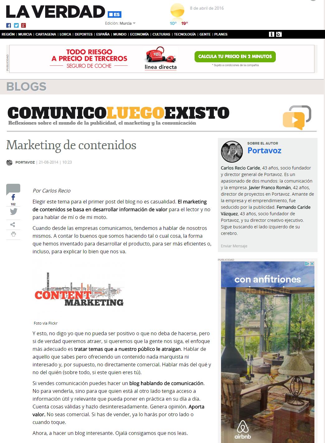 FireShot Capture 99 - Marketing de contenidos I Comunico, lu_ - http___blogs.laverdad.es_comunicol